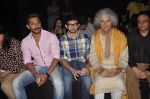 Aditya Thackeray, Shivkumar Sharma on Day 4 at LFW 2013 in Grand Haytt, Mumbai on 26th Aug 2013(477).JPG