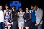 Bruna, Vivek Oberoi, Karishma Tanna, Kainaat, Sonalee, Manjari Phadnis, Aftab, Ritesh walk the ramp for Ritu Kumar show at LFW 2013 Day 4 in Grand Haytt, Mumbai on 26th Aug 2013 (34).JPG