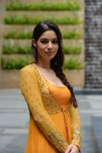 Mia Uyeda Photoshoot at LFW 2013 in Grand Hyatt, Mumbai on 27th Aug 2013 (47).JPG