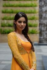 Mia Uyeda Photoshoot at LFW 2013 in Grand Hyatt, Mumbai on 27th Aug 2013 (48).JPG