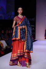 Model walk the ramp for Shruti Sancheti show at LFW 2013 Day 4 in Grand Haytt, Mumbai on 26th Aug 2013 (251).JPG