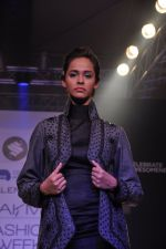 Model walk the ramp for Talent Box Jayaswal show at LFW 2013 Day 4 in Grand Haytt, Mumbai on 26th Aug 2013 (114).JPG