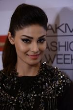 Puja Gupta Photoshoot at LFW 2013 in Grand Hyatt, Mumbai on 27th Aug 2013 (205).JPG