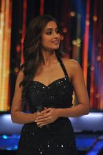 Ileana D_Cruz on the sets of Jhalak 6 in Mumbai on 27th Aug 2013,1 (93).JPG