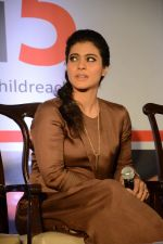 Kajol at Help a child campaign in Mumbai on 27th Aug 2013 (27).JPG