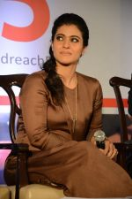 Kajol at Help a child campaign in Mumbai on 27th Aug 2013 (29).JPG