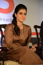 Kajol at Help a child campaign in Mumbai on 27th Aug 2013 (30).JPG