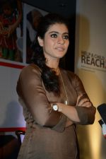 Kajol at Help a child campaign in Mumbai on 27th Aug 2013 (45).JPG