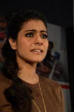 Kajol at Help a child campaign in Mumbai on 27th Aug 2013 (55).JPG
