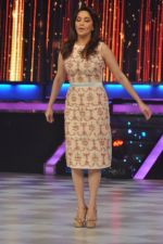 Madhuri Dixit on the sets of Jhalak 6 in Mumbai on 27th Aug 2013,1 (69).JPG