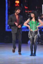Shahid Kapoor on the sets of Jhalak 6 in Mumbai on 27th Aug 2013,1 (25).JPG