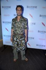 Aki Narula at Belvedere Little Shilpa bash in Bandra, Mumbai on 28th Aug 2013 (50).JPG