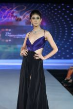 Model walks for Riddhi-Siddhi at The Style Walk at LFW 2013 Day 6 in Grand Haytt, Mumbai on 28th Aug 2013 (426).JPG