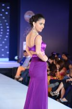 Model walks for Riddhi-Siddhi at The Style Walk at LFW 2013 Day 6 in Grand Haytt, Mumbai on 28th Aug 2013 (520).JPG