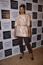 Sameera Reddy on Day 5 at LFW 2013 in Grand Haytt, Mumbai on 27th Aug 2013 (253).JPG