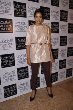 Sameera Reddy on Day 5 at LFW 2013 in Grand Haytt, Mumbai on 27th Aug 2013 (255).JPG