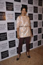 Sameera Reddy on Day 5 at LFW 2013 in Grand Haytt, Mumbai on 27th Aug 2013 (256).JPG