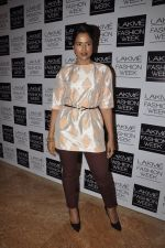 Sameera Reddy on Day 5 at LFW 2013 in Grand Haytt, Mumbai on 27th Aug 2013 (333).JPG