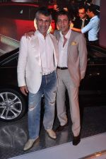 Arjun Khanna at FDCI Audi Autumn Collection 2014 on 30th Aug 2013 (192).JPG