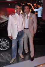 Arjun Khanna at FDCI Audi Autumn Collection 2014 on 30th Aug 2013 (193).JPG