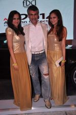 Arjun Khanna at FDCI Audi Autumn Collection 2014 on 30th Aug 2013 (199).JPG