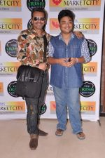 Imam Siddique at Parvathy Omanakuttan Brunch in Irish Cafe, Mumbai on 30th Aug 2013 (24).JPG