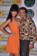 Imam Siddique at Parvathy Omanakuttan Brunch in Irish Cafe, Mumbai on 30th Aug 2013 (33).JPG