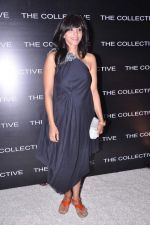Manasi Scott at the launch of The Collective style Book - Green Room in Mumbai on 31st Aug 2013 (15).JPG