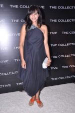 Manasi Scott at the launch of The Collective style Book - Green Room in Mumbai on 31st Aug 2013 (18).JPG