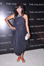 Manasi Scott at the launch of The Collective style Book - Green Room in Mumbai on 31st Aug 2013 (19).JPG