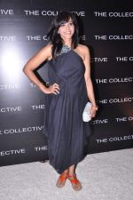 Manasi Scott at the launch of The Collective style Book - Green Room in Mumbai on 31st Aug 2013 (21).JPG
