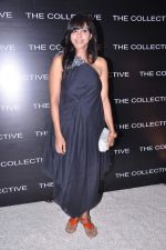 Manasi Scott at the launch of The Collective style Book - Green Room in Mumbai on 31st Aug 2013 (16).JPG