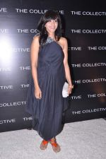 Manasi Scott at the launch of The Collective style Book - Green Room in Mumbai on 31st Aug 2013 (17).JPG