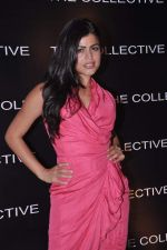 Shenaz Treasurywala at the launch of The Collective style Book - Green Room in Mumbai on 31st Aug 2013 (71).JPG