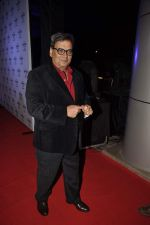 Subhash Ghai_s bash at the launch of new Hard Rock Cafe in Andheri, Mumbai on 31st Aug 2013 (12).JPG