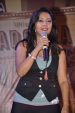Puja Gupta 1 at Mickey Virus promotions at Wilson college in Mumbai on 1st Sept 2013 (60).JPG