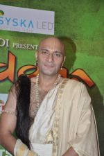 Amit Behl at Zee launches Buddha serial in J W Marriott in Mumbai on 2nd Sept 2013 (45).JPG
