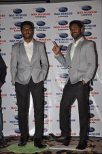 Prabhudeva at his wax statue launch for Celebrity Wax Museum of Lonavla in leela Hotel, Mumbai on 2nd Sept 2013 (23).JPG