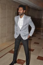 Prabhudeva at his wax statue launch for Celebrity Wax Museum of Lonavla in leela Hotel, Mumbai on 2nd Sept 2013 (3).JPG