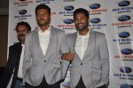 Prabhudeva at his wax statue launch for Celebrity Wax Museum of Lonavla in leela Hotel, Mumbai on 2nd Sept 2013 (36).JPG