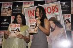 Neetu Chandra promotes Society Interiors issue in Prabhadevi, mumbai on 3rd Sept 2013 (25).JPG