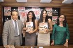 Neetu Chandra promotes Society Interiors issue in Prabhadevi, mumbai on 3rd Sept 2013 (38).JPG