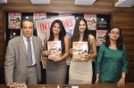 Neetu Chandra promotes Society Interiors issue in Prabhadevi, mumbai on 3rd Sept 2013 (39).JPG