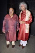 Shivkumar Sharma at Sangthan album launch in Bhaidas on 3rd Sept 2013 (44).JPG