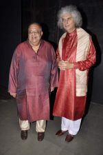 Shivkumar Sharma at Sangthan album launch in Bhaidas on 3rd Sept 2013 (45).JPG