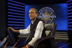 Siddharth Basu gives a KBC set tour in Yash Raj Studios on 3rd Sept 2013 (24).JPG