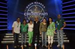 Siddharth Basu gives a KBC set tour in Yash Raj Studios on 3rd Sept 2013 (26).JPG