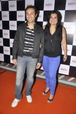 Divya Palat, Aditya Hitkari at Auriga launch in Famous, Mumbai on 5th Sept 2013 (100).JPG