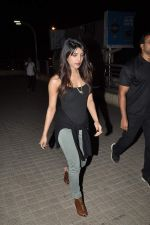 Priyanka Chopra at Zanjeer film screening in PVR, Mumbai on 5th Sept 2013 (38).JPG
