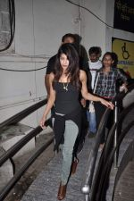 Priyanka Chopra at Zanjeer film screening in PVR, Mumbai on 5th Sept 2013 (42).JPG